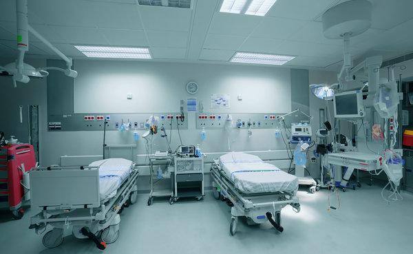 Manajemen Risiko dalam Pengembangan 'Hospital Brand'